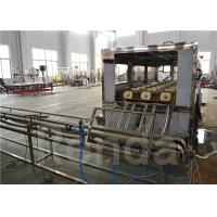 Quality Drinking Water Barrel Bottled Water Filling Machine Bottling Production Line for sale