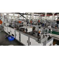 Quality KN95 Non Woven Mask Making Machine for sale