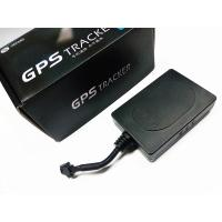 Buy cheap 4G LTE Car Motorcycle Vehicle GPS Tracker With APP For Android And IOS System from wholesalers