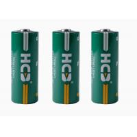 Quality 4/5A CR17450 Spiral Primary Lithium Battery 2200mAh 3.0V for Smoke alarms for sale