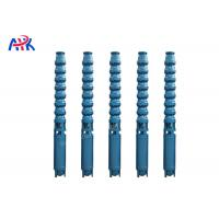 China 160m3/h 200m3/h 250m3/h 300m3/h Deep Well Submersible Pump High Pressure Turbine Pumps on sale