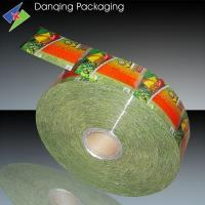 Quality PVC Shrink Sleeves Film Roll / PVC Cling Film / PVC Heat Shrink Sleeves for sale