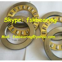 Quality High Temperature 81109 Thrust Cylindrical Roller Bearings Single Row for sale