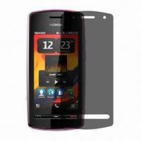 Quality Privacy Filter/Screen Protector for Nokia, Dust-proof and Waterproof for sale