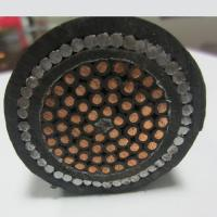 Buy cheap 450 / 750V 6x2.5mm2 Multicore Control Cable Copper Conductor IEC 60502-1 from wholesalers