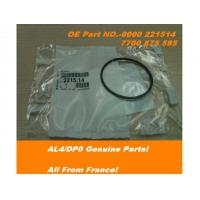 AL4 Transmission DPO Rear Cover Ring Parts