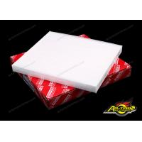 China Auto parts Cabin Air Filter For Corolla Air Conditioner 87139-YZZ07 on sale