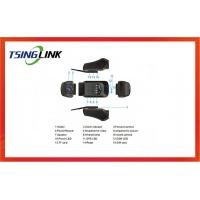 Quality HD GPS Tracking Dash Cam , Wireless Dash Cam With Video Recording Function for sale