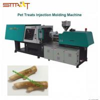Quality Durable Injection Molded Pet Food Processing Equipment Made Of SS Material for sale