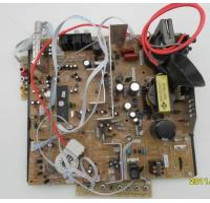 China TV Parts: Toshiba Single IC TV Chassis/ Circuit Board on sale