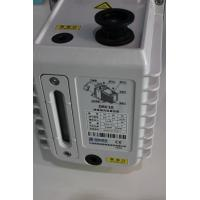 Direct Drive Oil Lubricated Rotary Vane Vacuum Pump DRV10 with 2 L/s Pumping Rage