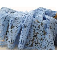 Quality Lace Fabric for sale