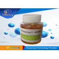 Quality Butyl Acetate Solvent Paint Dispersant Reduce Grinding Time And Viscosity for sale