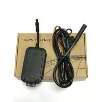 Buy 3G Mini GPS Tracker with 9V-100V , 3G Tracking Device  / 3G Car Tracker at wholesale prices