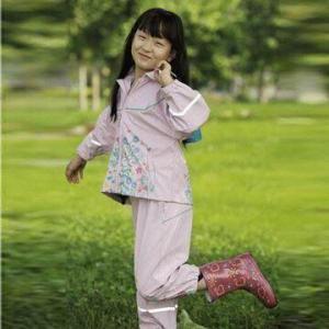 Quality Children's Rainwear, Children's Raincoat for sale