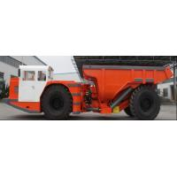 Buy cheap RT-30 Hydropower Heavy Duty Dump Truck  For Mining Underground Construction from wholesalers