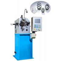 Quality Stable Torsion Spring Machine Two Axis Control With Unlimited Wire Feeding Length for sale