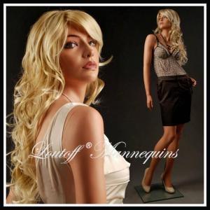 China New Fashion Female Mannequin LEM5 on sale