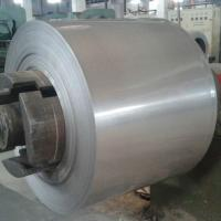 Quality 201 J4  J1  1030 / 1240mm Width Stainless Steel Sheet Coil Roll , 2B BA Finish Surface Coil Metal Sheet for sale