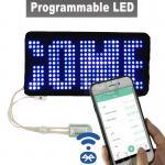 Quality mobile App Control Portable Usb Monitor Mini Led Screen for sale