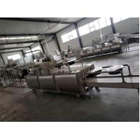 Quality Continuous Rice Krispie Moulding Food Processing Machinery To Make Different Shapes for sale