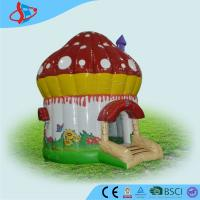 China Indoor Inflatable Bounce House on sale