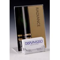 China HOT!!Business Card Holder, acrylic sign holder,acrylic display holder on sale