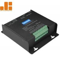 Buy High Frequency DMX To PWM Dmx512 Master Controller For Constant Voltage RGBW at wholesale prices