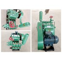 Quality Large Type BW 250 Drilling Mud Pump For Irrigation 500R/Min Input Speed for sale