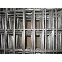 Quality hot-dip zinc plating welded mesh panel for sale