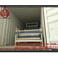 Quality SGS Certificate Mgo Sandwich Panel Making Machine Portland Cement Board Production for sale