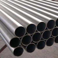 Quality Stainless steel pipe seamless 304 or 316L material for sale