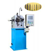 Quality Brand Service Automatic Coil Winding Machine 400 Pcs/Min With Double Axis Control for sale