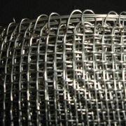 Quality Closed Edge Woven Wire Mesh for sale
