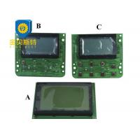 Quality SK200-6E Excavator Replacement Parts Aftermarket LCD Display for sale