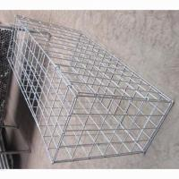 Quality Gabion Wire Mesh Containers(welded) for sale