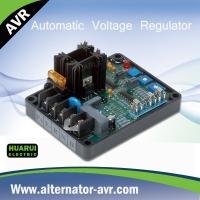 Quality Brushless GAVR-8A AVR Automatic Voltage Regulator for Brushless Generator for sale