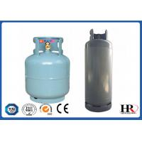 Quality Low Pressure 100lb Lpg Gas Cylinder Tank For Industrial Gas Storage for sale