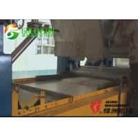 Quality Magnesium Oxide Board Making Machine For Partition Wall Panel for sale