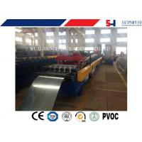 Quality Top-tech Roll former for producing steel tile and wall cladding for sale