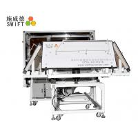 Buy cheap SWT60150R Robotic Automatic Wire Tie Machine For Banding 2.5 * 100mm Cable Wire from wholesalers