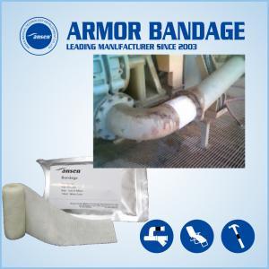 Quality Water Pipe Leak Repair Tape Exhaust Pipe Repair Tape Leak Fix Plumbing Repair Bandage for sale