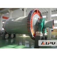 Buy Large Energy Saving Wet Grinding Ball Mill For Copper Ore With Capacity 90-160t/h at wholesale prices
