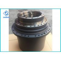 Quality Good Stability Planetary Gearboxes Smooth Running For Construction Engineering for sale