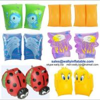 China Inflatable Arm Bands, Inflatable Armbands, Inflatable Arm Ring, Inflatable Arm Float on sale