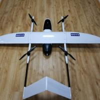 China RTK Positing VTOL fixed wing mapping drone UAV surveying Drone on sale