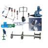 Buy cheap Anchor Agitator,Industrial Impeller Agitator,Agitators,Mixer from wholesalers