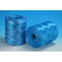 Low Shrink Polypropylene Twine , Polypropylene String For Industry / Agriculture