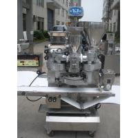 Quality 17 China Stainless Steel Meat Ball Machine for sale