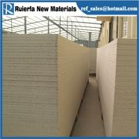 Sound Insulation Fiber Cement Board For Interior Wall And Exterior Wall Board Free Samples Ref